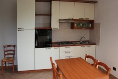 Residence_Cucina